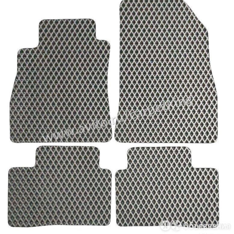 Ева коврики Nissan Juke после 2010 года по цене 2200₽ - Аксессуары для салона, фото 0