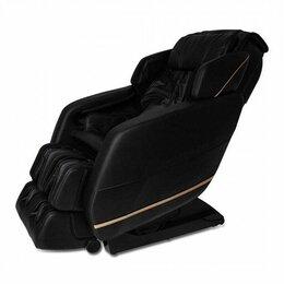 Массажные кресла - Массажное кресло GESS Integro-723 black, 0