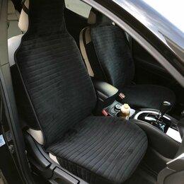 Аксессуары для салона - Накидки на сиденья автомобиля, 0