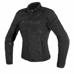 Мотоэкипировка - Мото куртка DAINESE AIR FRAME D1 LADY TEX JACKET, 0