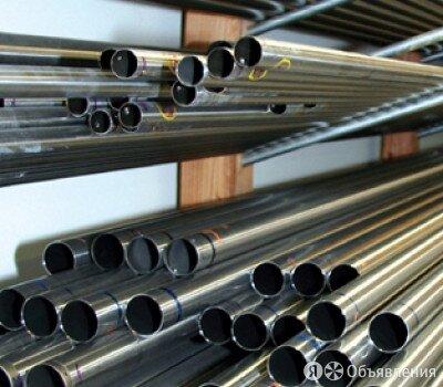 Труба никелевая 2,5x0,05 НП2 по цене 1250₽ - Металлопрокат, фото 0