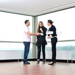 Риэлторы - Требуются агенты по недвижимости, 0