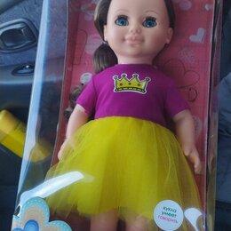 Куклы и пупсы - Кукла весна анна яркий стиль 2, в3715/о, 42 см, 0