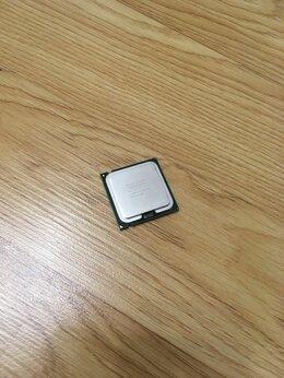 Процессоры (CPU) - Intel Celeron E3400 Wolfdale 2.60 GHz (775), 0