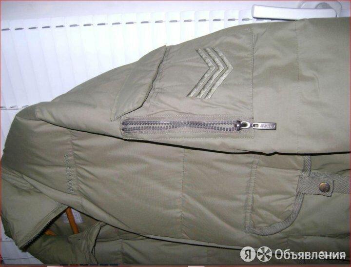 "Пуховик ""Baon"" с капюшоном  по цене 5000₽ - Пуховики, фото 0"
