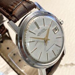 Наручные часы - Часы Полёт 60е гг., 0