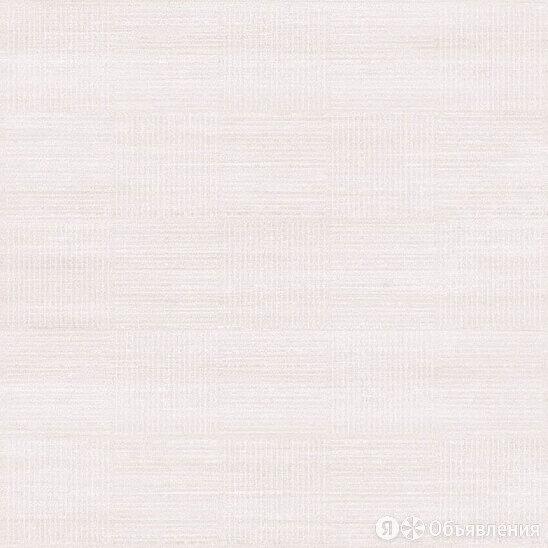 Керамическая плитка Нефрит-Керамика Плитка напольная Нефрит-Керамика Фреш бел... по цене 123₽ - Плитка из керамогранита, фото 0