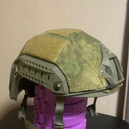 Шлемы - Тактический шлем FMA L/XL + подарки, 0