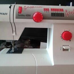 Швейные машины - Швейная машина pfaff hobby 4250, 0