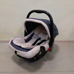 Автокресла -  Автолюлька детская Babyton., 0