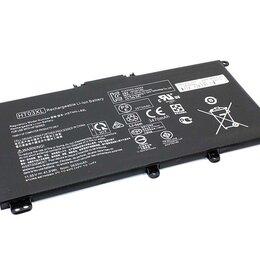 Блоки питания - Аккумуляторная батарея HT03XL для ноутбука HP 15-CS 17-BY (11.34V 3440mAh) , 0