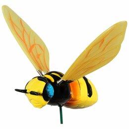 Аксессуары для садовой мебели - Садовый штекер PARK Пчелка GS-32-BEE, 0