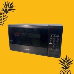 Микроволновые печи - Микроволновая печь Samsung MG23J5133AK , 0