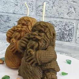 Декоративные свечи - Свечи из вощины и пчелиного воска , 0