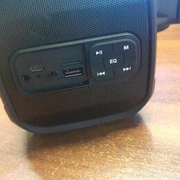 Портативная акустика - Блютуз колонка (Портативная акустика) smartbuy sbs-4420, 0
