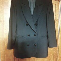 Пиджаки - Винтажный женский пиджак, 0
