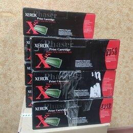 Картриджи - Картридж лазерный Xerox 109R00725, 0