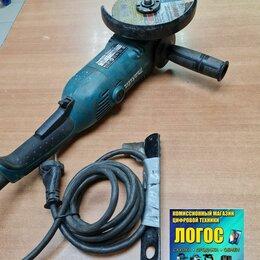 Шлифовальные машины - УШМ (болгарка) MAKITA GA6021C, 0