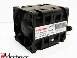 Кулеры и системы охлаждения - Вентилятор серверный Inventec IFD04048B12C 40x40x4, 0