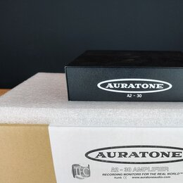 Комплекты акустики - Auratone A2-30, 0