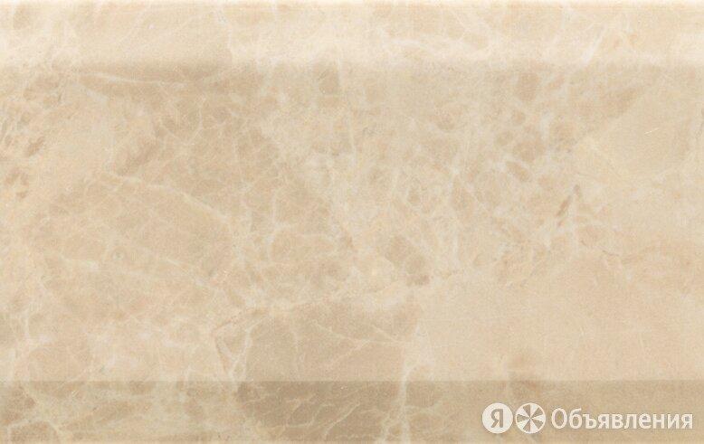 Керамическая плитка Mainzu Настенная плитка Arkadia Crema по цене 2424₽ - Керамическая плитка, фото 0