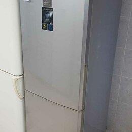 Холодильники - Холодильник NoFrost Samsung RL 34ects, 0