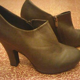Туфли - туфли женские, в хорошем состоянии, цена 500 рублей, размер на 39, 0