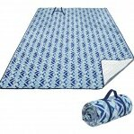 Пледы и покрывала - Плед King Camp 2003 Ariel PicnicBlanket 200x150 см, 0
