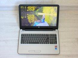Ноутбуки - Ноутбук HP 15 A10-9600P\6Gb\SSD512Gb\R8 M445DX, 0