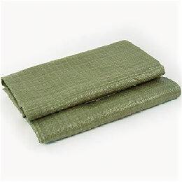 Мешки для мусора - Мешок п/п 55*105 зеленый (Китай), 0