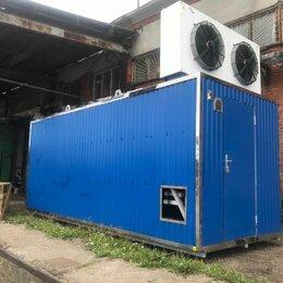 Прочее оборудование - Генератор ледяной воды глв - 5 000, 0