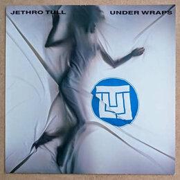 Виниловые пластинки - Jethro Tull - 1984  Under Wraps, 0