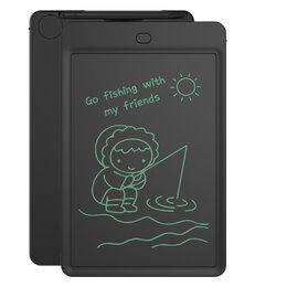 Графические планшеты - Графический планшет Evolution H10L (38020) Black, 0
