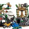 "Лего cities 39065 ""База исследователей джунглей"" по цене 2600₽ - Машинки и техника, фото 2"