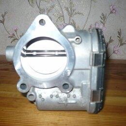 Двигатель и топливная система  - дроссельный узел, 0