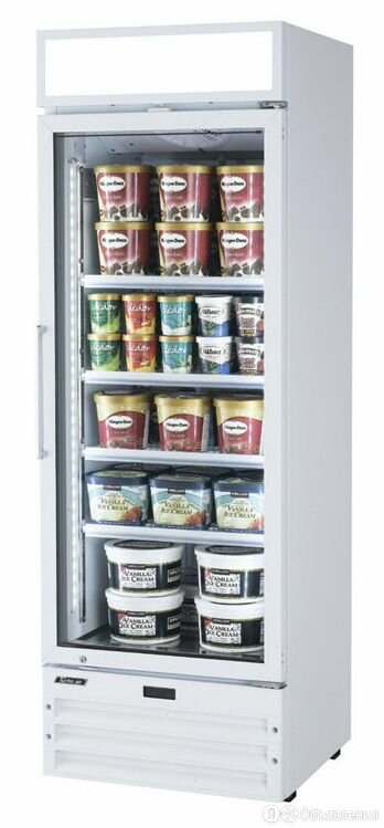 Turbo air Шкаф морозильный Turbo air FRS-525IF по цене 263120₽ - Мебель для учреждений, фото 0