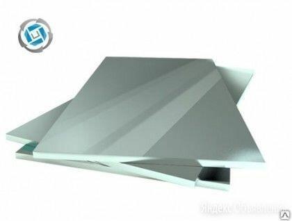 Плита алюминиевая 16х1200х3000, сплав АМГ6Б по цене 320₽ - Металлопрокат, фото 0