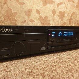 CD-проигрыватели - Kenwood DP-1080 Compact Disc Player, 0
