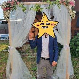Свадебные украшения - Свадебная арка, 0