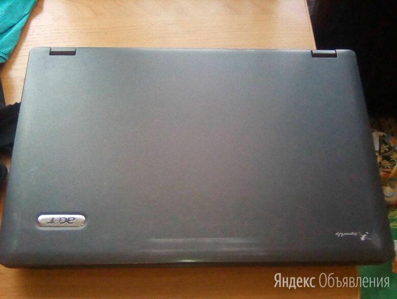 Модель: Extensa 5635ZG-433G25M по цене 1500₽ - Ноутбуки, фото 0
