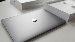 Ноутбуки - Apple MacBook Pro 13 дюймов, 2020 г., новый 256g, 0