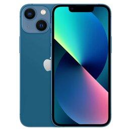 Мобильные телефоны - Смартфон Apple iPhone 13 256Gb RU/A (синий), 0
