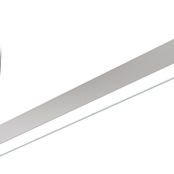 Настенно-потолочные светильники - DMS Светодиодный светильник DMS серия Line 40 Вт 6500К для торговых помещений, 0
