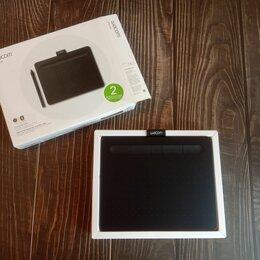 Графические планшеты - Графический Планшет Wacom Intuos model: CTL4100WLK-N, 0