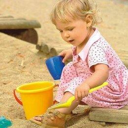 Прочие аксессуары - Кварцевый экологический песок для детских песочниц Sort Г-86.5, 0