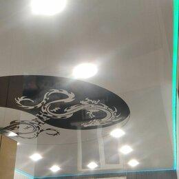 Потолки и комплектующие -  натяжной потолок без посредников, 0