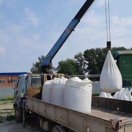 Строительные смеси и сыпучие материалы - Цемент HeidelbergCement М500Д0 1 т. МКР, 0