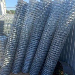 Заборчики, сетки и бордюрные ленты - секта сварная из оцинкованный проволоки для забора и ограждений, 0