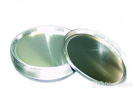 Комплект алюминиевых чашек (80 шт) для анализаторов влажности OHAUS (80850086) по цене 3599₽ - Измерительные инструменты и приборы, фото 0