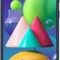 Мобильные телефоны - Samsung Galaxy M21 4/64Gb Blue M215FZ (EAC), 0